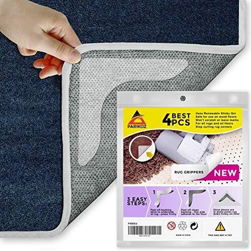 Enzyme Foam Carpet Cleaner