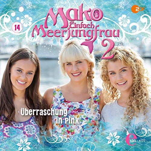 Überraschung in Pink (Mako - Einfach Meerjungfrau 2.14) Titelbild