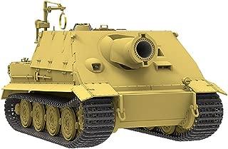 Rye Field Models RFMRM5012 1:35 Sturmmorser Tiger with Full Interior [MODEL BUILDING KIT]