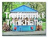 Treffpunkt Trinkhalle - Jan-Henrik Gruszecki