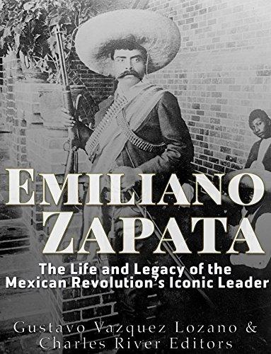 Photo of Emiliano Zapata Revolution in Mexico