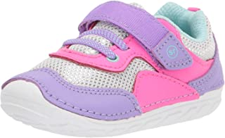 Unisex-Child Soft Motion Rhett Sneaker