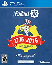 Fallout 76 - PlayStation 4 Tricentennial Edition