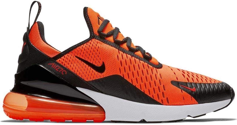 Nike Air Max 270 Mens shoes Mens Bv2517-800 Size 10.5
