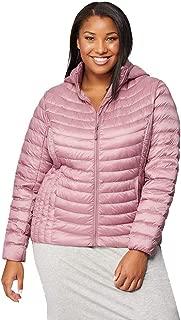 32 DEGREES Womens Ultra-Light Down Packable Jacket