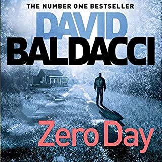 Zero Day: John Puller, Book 1                   Written by:                                                                                                                                 David Baldacci                               Narrated by:                                                                                                                                 Ron McLarty,                                                                                        Orlagh Cassidy                      Length: 13 hrs and 7 mins     2 ratings     Overall 5.0