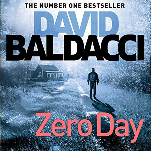 Zero Day: John Puller, Book 1                   Written by:                                                                                                                                 David Baldacci                               Narrated by:                                                                                                                                 Ron McLarty,                                                                                        Orlagh Cassidy                      Length: 13 hrs and 7 mins     1 rating     Overall 5.0