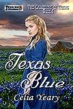 Texas Blue (The Camerons of Texas Book 1) (English Edition)