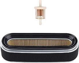 Trustsheer 17210-Z1V-003 Air Filter for Honda GXV160 Engine HRC216 Lawn Mower Replace # 17210-Z1V-003 17210-ZE7-013 17210-ZE7-003 17210-ZE7-505 Napa 7-02708