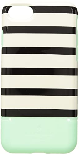 Kate Spade New York Stripe Credit Card Phone Case for iPhone® 7/iPhone® 8