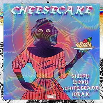 Cheesecake (Prod. Blackferz)