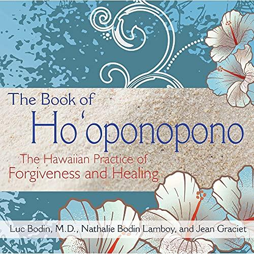 The Book of Ho'oponopono cover art
