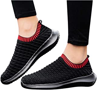 LiChenYao Summer Personality Non-Slip Slippers Mens Sandals and Slippers Korean Version of The Trend of Beach Shoes Casual Slippers Non-Slip Sandals Color : Black, Size : 6 US