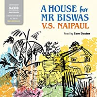 A House for Mr. Biswas livre audio