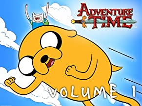 adventure time l