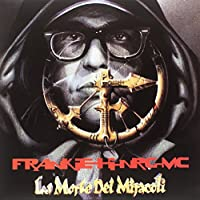 La Morte Dei Miracoli (1997) [Analog]