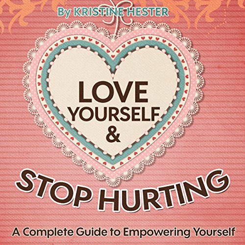 Love Yourself and Stop Hurting Titelbild