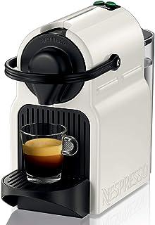 Krups Inissia blanche Machine à café Nespresso, Cafetière expresso à dosettes, Compacte Automatique, Pression 19 bars XN10...