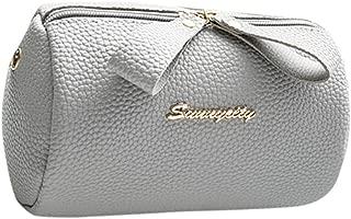 Kwok Fashion Women'S Pillow Bag Diagonal Shoulder Bag Mobile Phone Bag Purse Crossbody Bag Messenger Bag Wallet Mobile Phone Bag