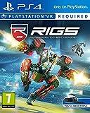 RIGS - Playstation VR - PlayStation 4 - [Edizione: Francia]