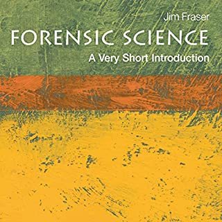 Forensic Science cover art