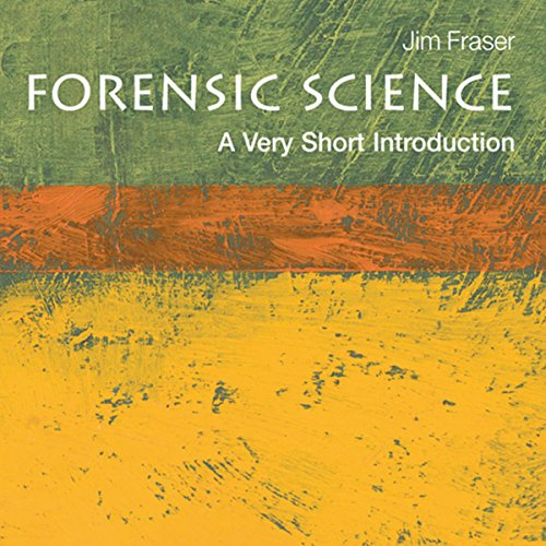 Forensic Science audiobook cover art
