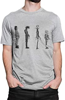 Best tim burton shirt Reviews