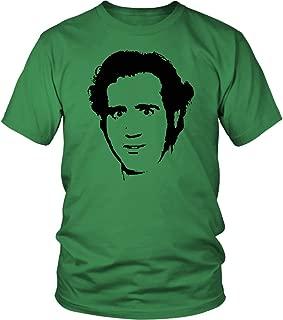 andy kaufman shirt