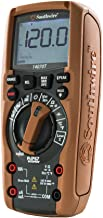 Southwire Tools & Equipment 14070T TechnicianPRO Auto Range TrueRMS Multimeter