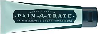 Extra Strength Pain-A-Trate Pain-Relieving Cream, 3 oz