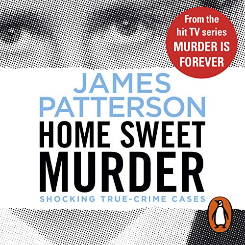 Home Sweet Murder cover art