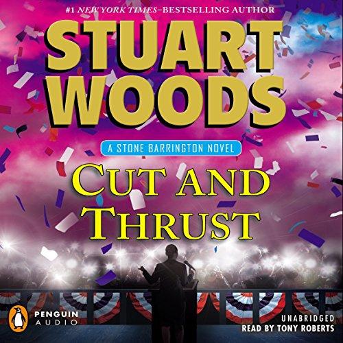 『Cut and Thrust』のカバーアート