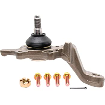ACDelco 45D2267 Professional Front Driver Side Lower Suspension Ball Joint Assembly