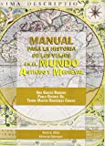 Manual para la historia de los viajes en el mundo antiguo y medieval