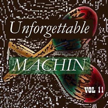 Unforgettable Machin Vol 11