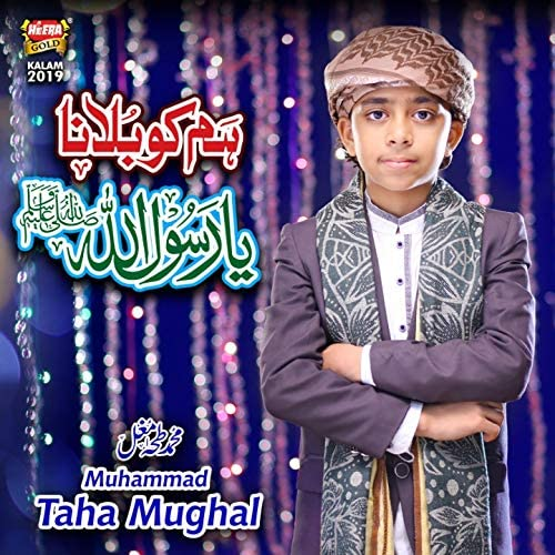 Muhammad Taha Mughal