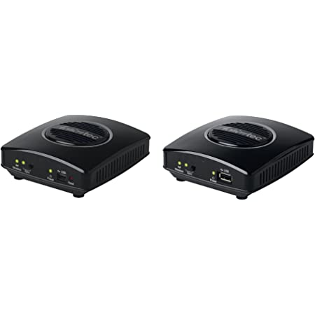 Actiontec MyWirelessTV MWTV200KIT-01 Multi-Room Wireless HD Video Kit