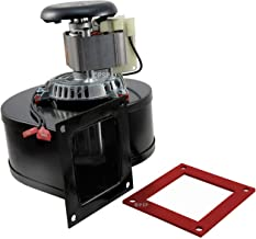 Breckwell Pellet Stove Convection Motor Blower A-E-033A
