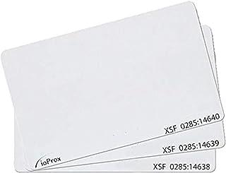 Kantech P20DYE ioProx Proximity Cards (10 Pack)