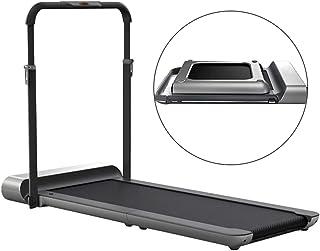 WalkingPad Kingsmith R1 Pro Treadmill Foldable Running Walking Pad with Remote Control | speed 0.5-10 km/h | Walking in th...