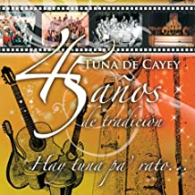 Best la tuna de cayey cd Reviews