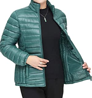 maweisong レディースパッケージライトジャケット