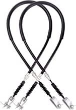 10L0L Brake Cables for Club Car DS, 42