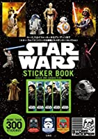 STAR WARS™ STICKER BOOK ROGUE ONE CHARACTERS (バラエティ)