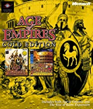 Age Of Empires: Gold (Jewel Case) - PC