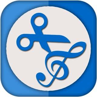 Ringtone Maker : MP3 Cutter
