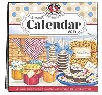 Gooseberry Patch 2019 Calendar