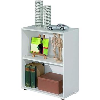 106,5 x 109,5 x 30,5cm Kleiderschrank stabil und einfach zu montieren Modulare Regal Fai Te mit 9 W/ürfeln mit 3 Etagen aus hochwertigem Kunststoff