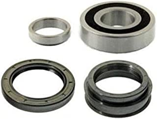 ONE New Rear Axle Wheel Bearing Seals 3pc for Toyota 4 Runner T100 Tacoma 90-00