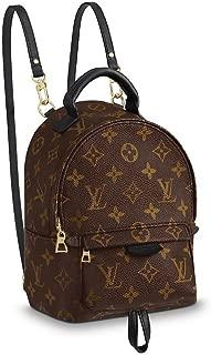 Louis Vuitton Palm Springs Mini Backpack M41562